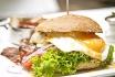 3-Gang-Menu in Zürich-mit bestem Burger der Stadt 1