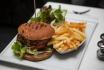 3-Gang-Menu in Zürich-mit bestem Burger der Stadt 2