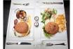 3-Gang-Menu in Zürich-mit bestem Burger der Stadt 3