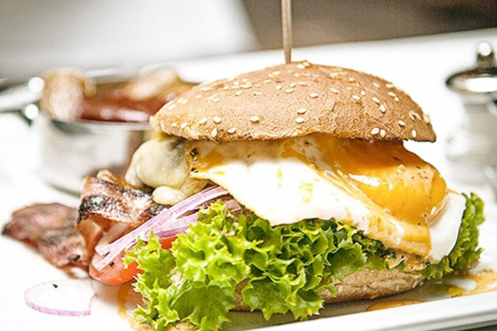 3-Gang-Menu in Zürich - mit bestem Burger der Stadt  [article_picture_small]
