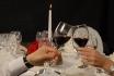Romantisches Gourmet Menu-Candle Light 7-Gang-Dinner 5