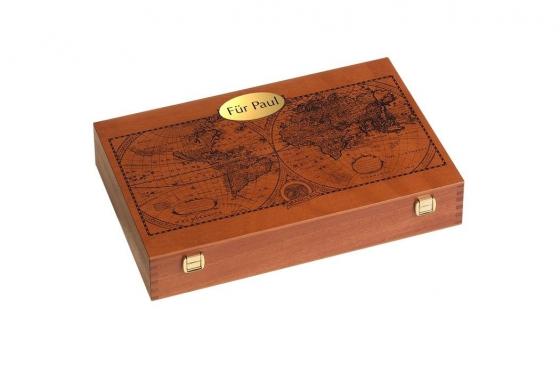 Boîte de chocolat - personnalisable 1