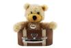 Steiff Teddy  - im Reisekoffer - personalisierbar  [article_picture_small]