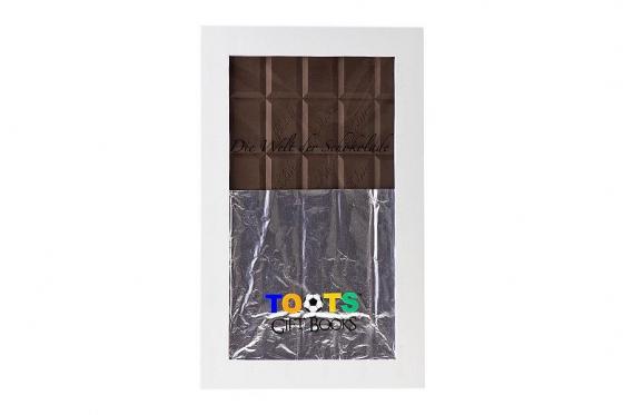 Geschenkbuch - Die Welt der Schokolade 2