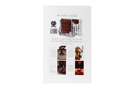 Geschenkbuch - Die Welt der Schokolade 3