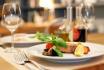Menu à l'envers-repas insolite pour deux 1