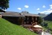 Übernachtung im Berggasthaus-mit Wellness und Dinner für 2 1