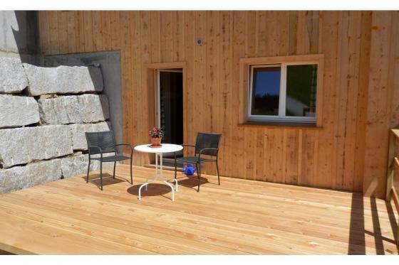 Übernachtung im Berggasthaus - mit Wellness und Dinner für 2 5 [article_picture_small]