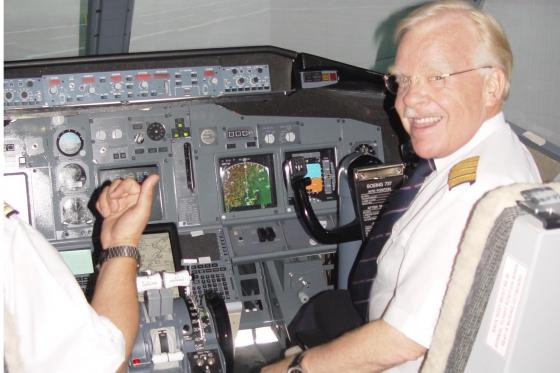 Simulateur de vol - Boeing 737 4 [article_picture_small]