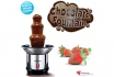 Mini fontaine à chocolat - 32x19cm  [article_picture_small]
