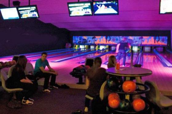 Bowling - Piste pour 1 heure - pour 1 - 8 personnes 1 [article_picture_small]