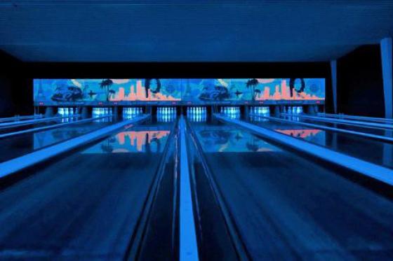 Bowling - Piste pour 1 heure - pour 1 - 8 personnes 2 [article_picture_small]
