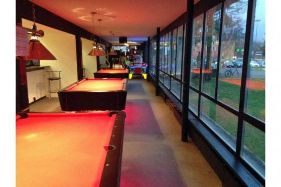 Bowling - Piste pour 1 heure - pour 1 - 8 personnes 4 [article_picture_small]