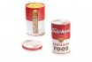 Boite en métal  - Kitchen's Container Food  [article_picture_small]