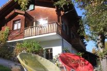 Entspannungs-Wochenende für 2 - 2 Nächte im Val d'Hérens