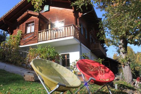 Entspannungs-Wochenende für 2 - 2 Nächte im Val d'Hérens  [article_picture_small]