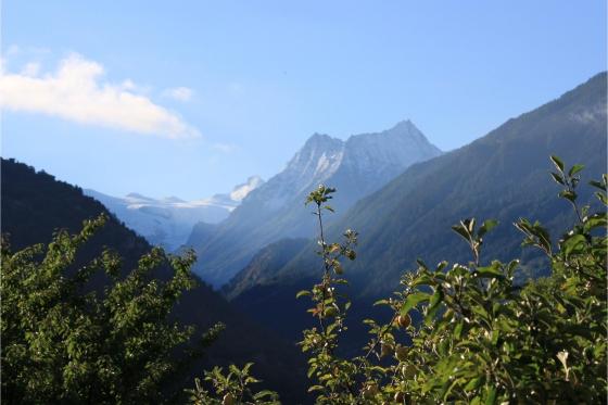 Entspannungs-Wochenende für 2 - 2 Nächte im Val d'Hérens 1 [article_picture_small]