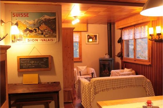 Entspannungs-Wochenende für 2 - 2 Nächte im Val d'Hérens 4 [article_picture_small]