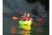 Sortie en famille-Kayak au Lac de la Gruyère 3