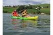 Sortie en famille-Kayak au Lac de la Gruyère 4