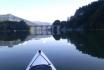 Sortie en famille-Kayak au Lac de la Gruyère 5