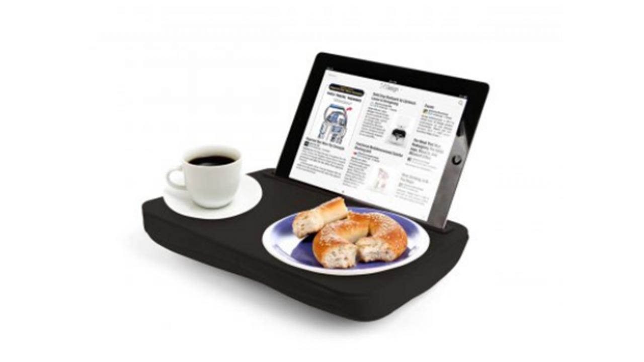 ipad halter. Black Bedroom Furniture Sets. Home Design Ideas