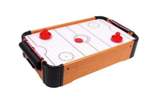 Tisch-Air Hockey - Spass garantiert!