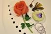 Übernachtung im Loveroom-inkl. romantischem 4-Gang Dinner und privatem Whirlpool 4
