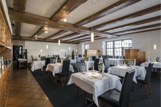 Übernachtung im Loveroom - inkl. romantischem 4-Gang Dinner und privatem Whirlpool 5 [article_picture_small]