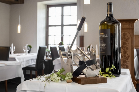 Nuit en Loveroom - avec un dîner romantique de 4 plats 6 [article_picture_small]