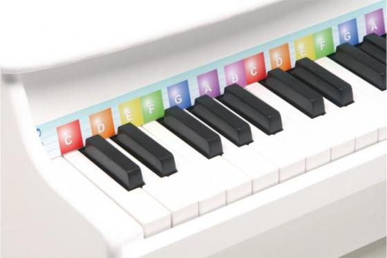 klavier. Black Bedroom Furniture Sets. Home Design Ideas