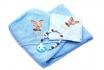 Set cadeau pour bébé - Cadeau de naissance - bleu  [article_picture_small]