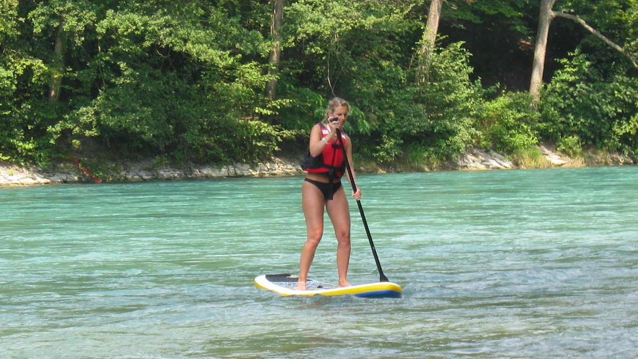 acheter stand up paddle