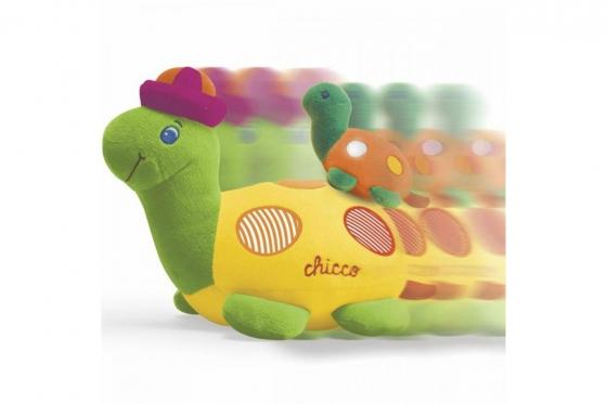 Kuschelige Schildkröten - von Chicco, für Kleinkinder 1