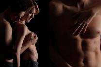 Low Key Erotik Shooting - Für 1 oder 2 Personen