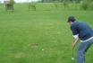 Swin Golf für 2-Tolles Erlebnis in der Natur 5