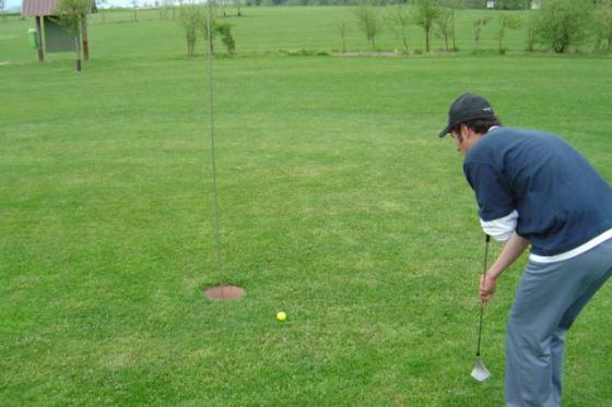 Swin Golf für 2 - Tolles Erlebnis in der Natur 4 [article_picture_small]