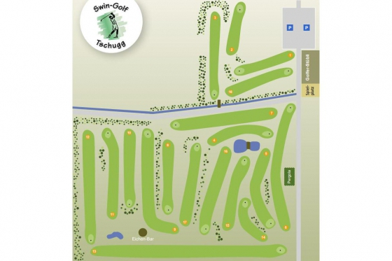 Swin Golf für 2 - Tolles Erlebnis in der Natur 8 [article_picture_small]