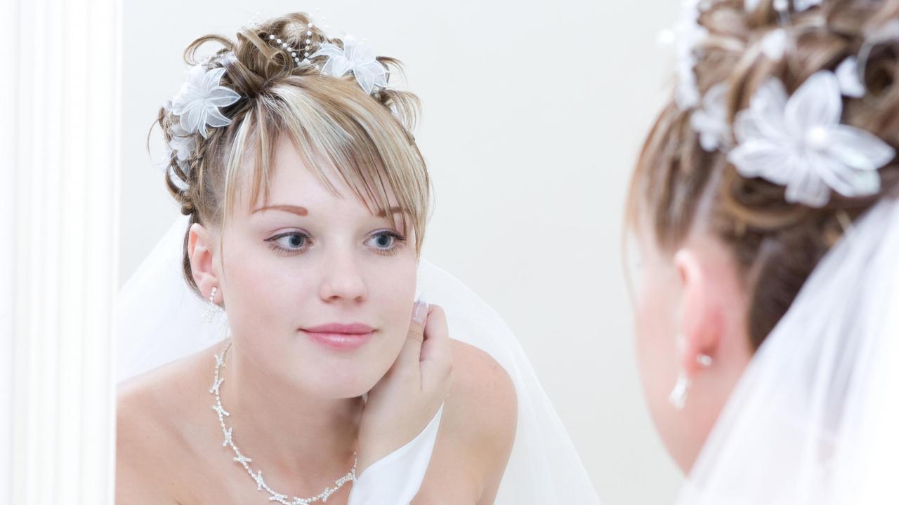 Frisur und make up fur hochzeit zurich