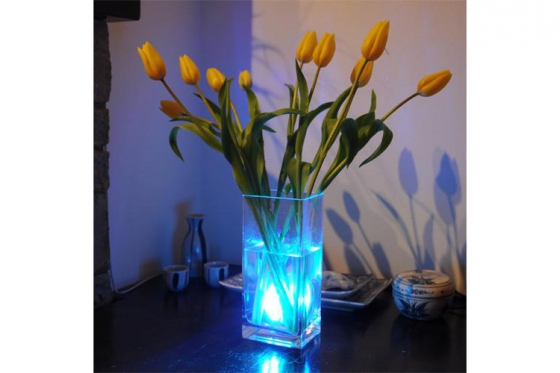 Lumière Aqua Mood Light - Waterproof