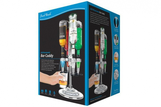 Bar Butler - mit LED 1