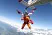 Saut en parachute-VS / VD / NE 1