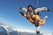 Saut en parachute-VS / VD / NE 2