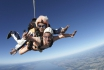 Saut en parachute-VS / VD / NE 3