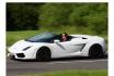 2h Lamborghini Gallardo Miete-selber fahren in Luzern inkl. 200km 1