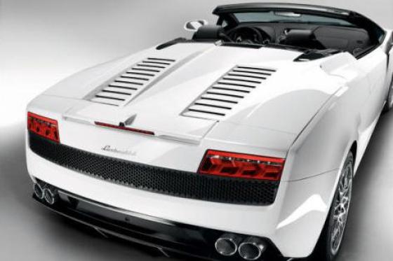 2h Lamborghini Gallardo Miete - selber fahren in Luzern inkl. 200km 2 [article_picture_small]