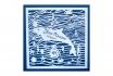 Cadre mural Sea World - Cadre en bois inclus 6 [article_picture_small]