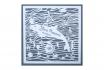 Cadre mural Sea World - Cadre en bois inclus 10 [article_picture_small]
