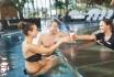 aquabasilea Wellness Tag-Tageseintritt für Bad, Sauna & Hamam 4