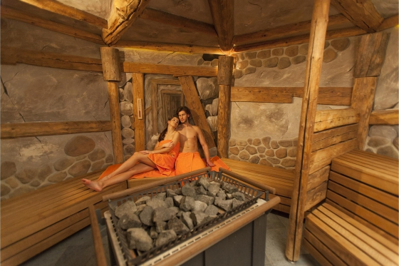aquabasilea Wellness Tag - Tageseintritt für Bad, Sauna & Hamam 1 [article_picture_small]